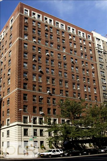 505 West End Avenue Upper West Side New York NY 10024