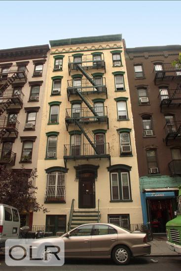 332 East 6th Street E. Greenwich Village New York NY 10003