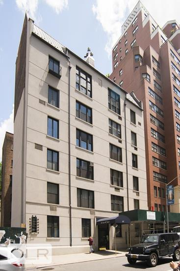 Triumph Property Group, Ltd  - 165 East 60th Street Upper