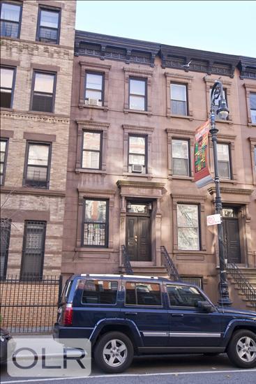 20 West 119th Street Mt. Morris Park New York NY 10026