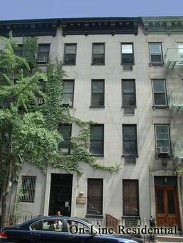 323 East 52nd Street Sutton Place New York NY 10022