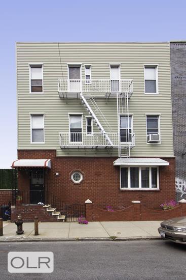 138 Frost Street Greenpoint Brooklyn NY 11211