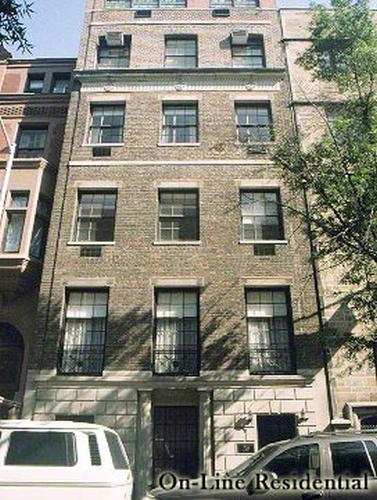 25 East 69th Street 5B Upper East Side New York NY 10021