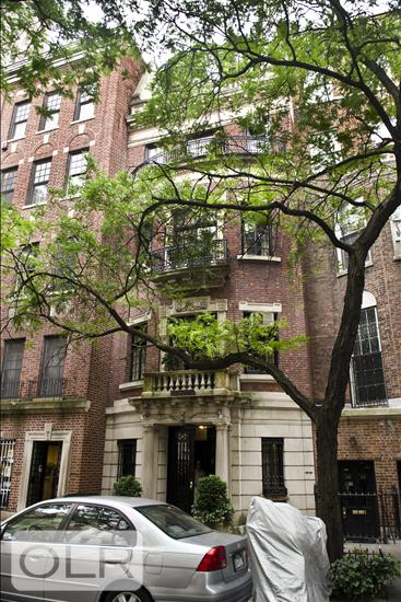 40 East 74th Street Upper East Side New York NY 10021