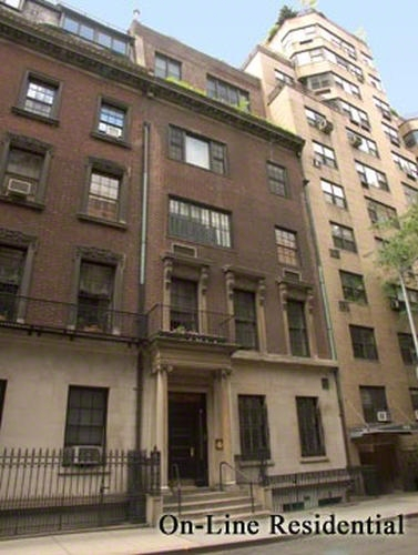 16 East 84th Street Upper East Side New York NY 10028