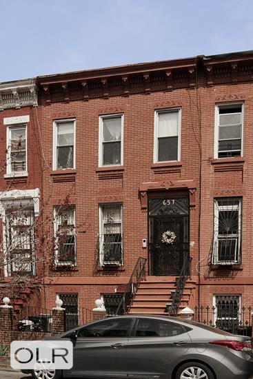 657 Hancock Street Bedford Stuyvesant Brooklyn NY 11233