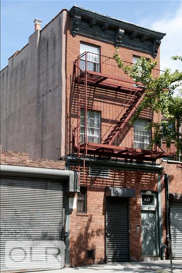 457 Bergen Street Park Slope Brooklyn NY 11217
