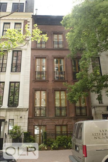 158 East 83rd Street Upper East Side New York NY 10028
