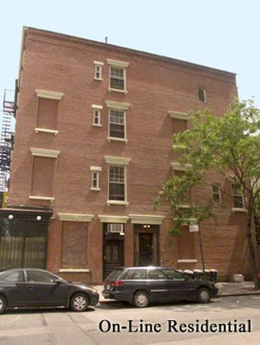463 West 24th Street Chelsea New York NY 10011