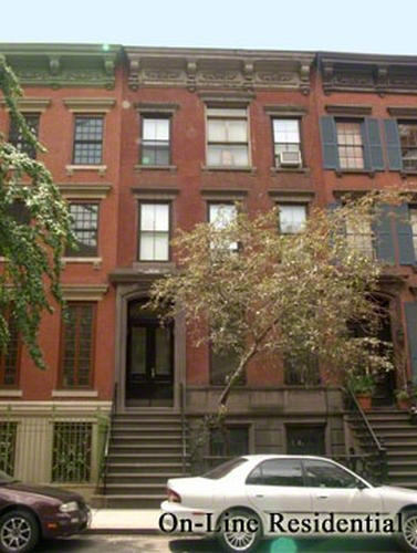 454 West 25th Street Chelsea New York NY 10001