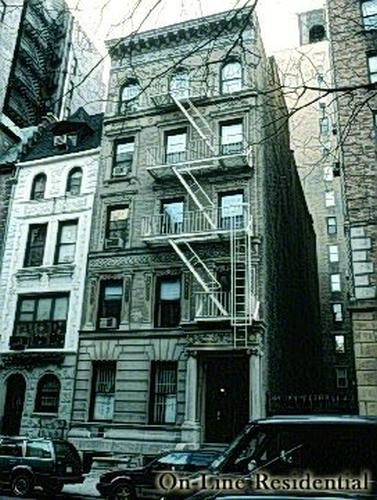 316 West 82nd Street Upper West Side New York NY 10024
