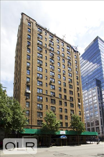 230 West End Avenue 17EF Lincoln Square New York NY 10023