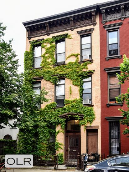 738 Leonard Street Greenpoint Brooklyn NY 11222