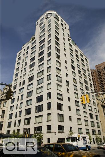 1080 Fifth Avenue Carnegie Hill New York NY 10128
