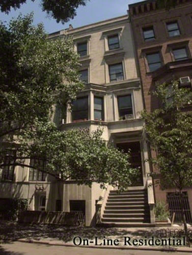 21 West 76th Street Upper West Side New York NY 10023
