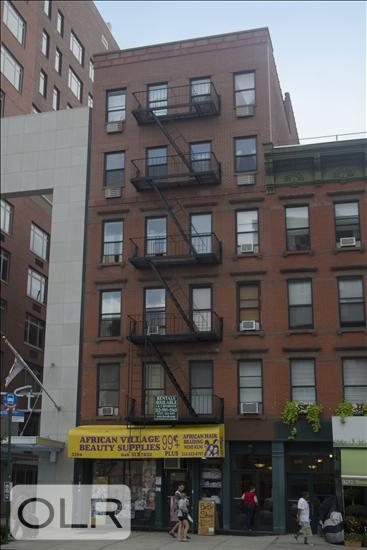 2294 Frederick Douglass Blvd. West Harlem New York NY 10027
