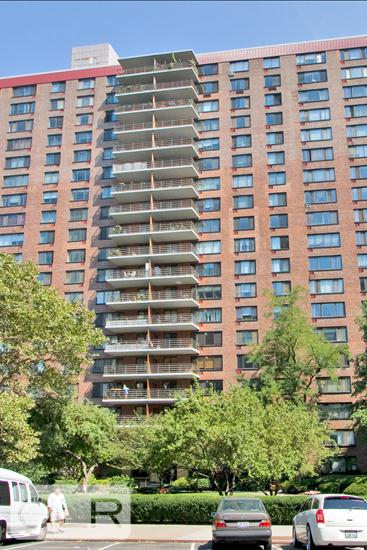 382 Central Park West Central Park West New York NY 10025