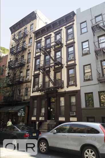 344 East 76th Street Upper East Side New York NY 10021