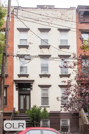 154 Nelson Street Carroll Gardens Brooklyn NY 11231