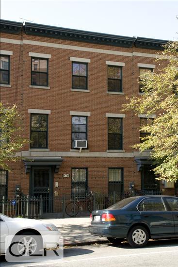 476 Carlton Avenue Fort Greene Brooklyn NY 11238