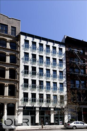 217-219 West Broadway Tribeca New York NY 10013