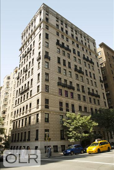 840 Park Avenue Upper East Side New York NY 10075