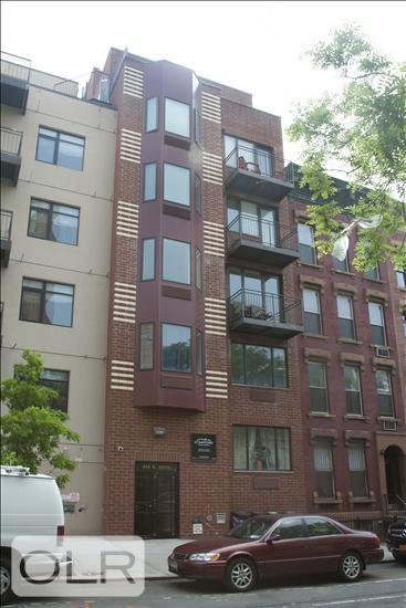 414 East 120th Street East Harlem New York NY 10035