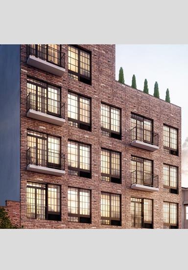 1229 Putnam Avenue Bushwick Brooklyn NY 11221