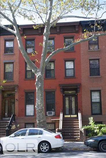 366 Clermont Avenue Fort Greene Brooklyn NY 11238