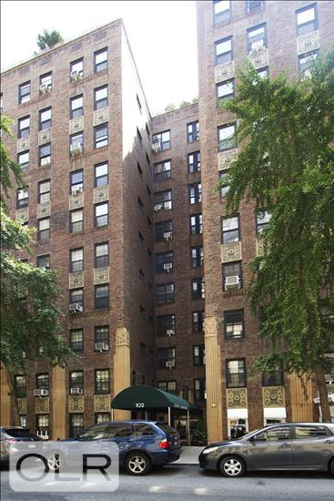 102 East 22nd Street Gramercy Park New York NY 10010