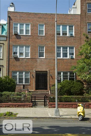 316 Clinton Avenue Clinton Hill Brooklyn NY 11205
