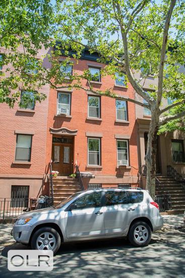 277 Sackett Street Carroll Gardens Brooklyn NY 11231