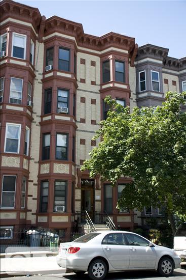 552 11th Street Park Slope Brooklyn NY 11215
