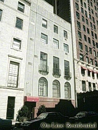 13 East 69th Street Upper East Side New York NY 10021
