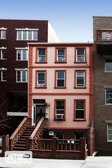 209 Skillman Street Bedford Stuyvesant Brooklyn NY 11205