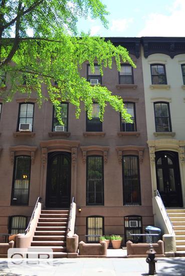 21 South Elliott Place Fort Greene Brooklyn NY 11217