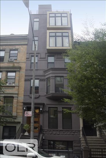 128 West 111th Street West Harlem New York NY 10026