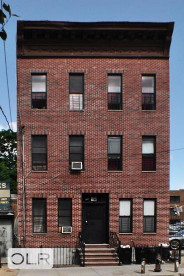 313 Stockholm Street Bushwick Brooklyn NY 11237