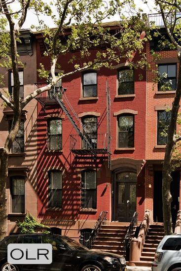 143 Summit Street Carroll Gardens Brooklyn NY 11231