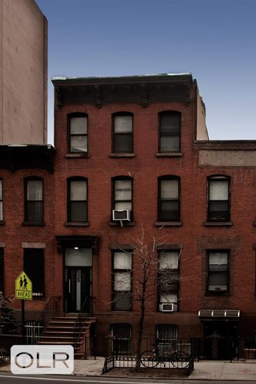 505 Vanderbilt Avenue Clinton Hill Brooklyn NY 11238