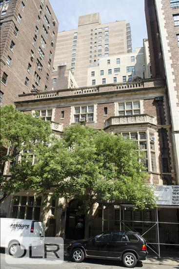 1025 Park Avenue Upper East Side New York NY 10028