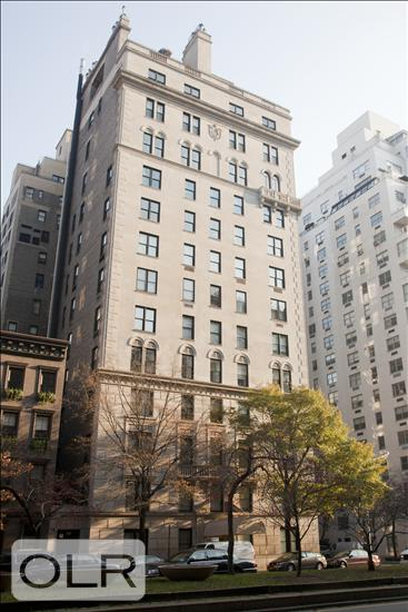 625 Park Avenue Upper East Side New York NY 10065