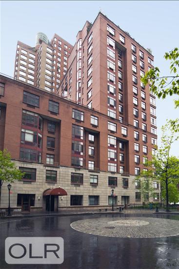 350 Albany Street Battery Park City New York NY 10280