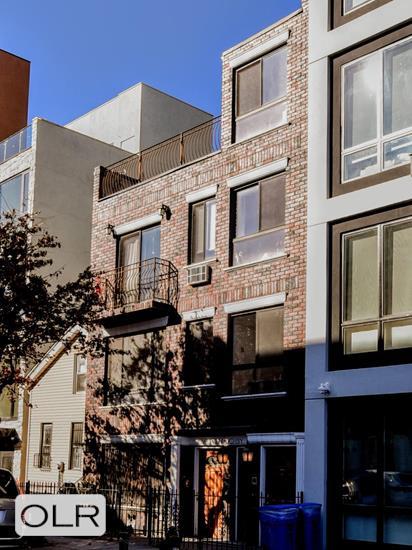 1007 Willoughby Avenue Bushwick Brooklyn NY 11221
