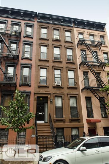 161 East 107th Street East Harlem New York NY 10029