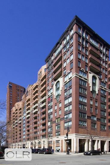333 Rector Place Battery Park City New York NY 10280