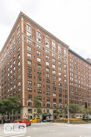 1111 Park Avenue Carnegie Hill New York NY 10128