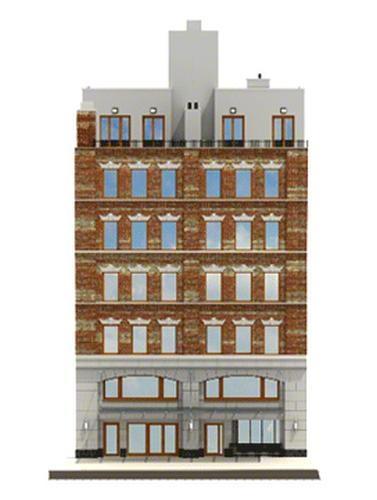 267 West 124th Street West Harlem New York NY 10027