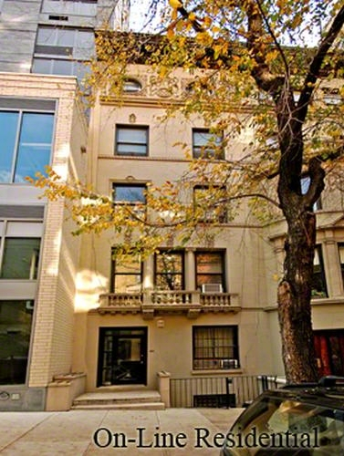 254 West 93rd Street Upper West Side New York NY 10025