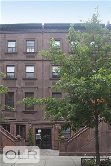 312 West 119th Street West Harlem New York NY 10026